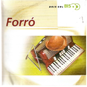 Forro Bis CD Duplo