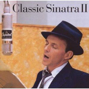 Frank Sinatra Classic Sinatra II CD