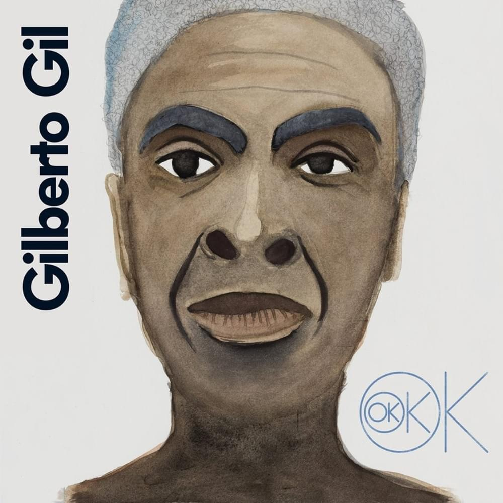 Gilberto Gil Ok Ok Ok   CD