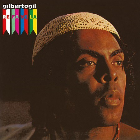 Gilberto Gil Refavela Lp