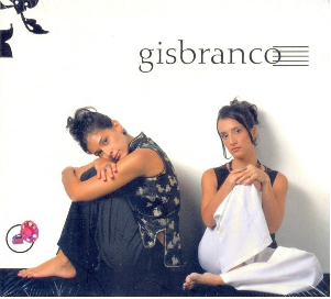 Gisbranco Gisbranco CD Digipack