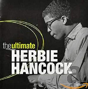 Herbie Hancock The Ultimate CD Duplo