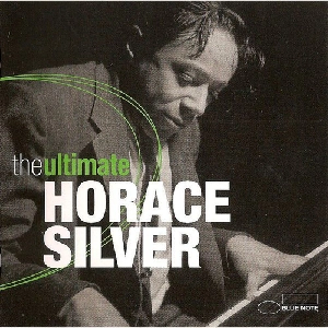 Horace Silver The Ultimate CD Duplo