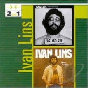 Ivan Lins 2 em 1 Nos Dias De Hoje  e Novo Tempo CD