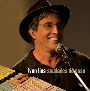 Ivan Lins Saudade de Casa Cd