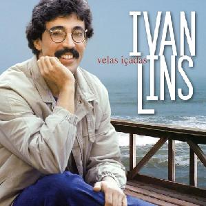 Ivan Lins Velas Içadas Cd