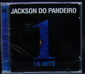 Jackson do Pandeiro One 16 Hits CD
