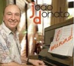 Joao Donato E Menina Grandes Sucessos CD