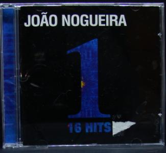 Joao Nogueira One 16 Hits CD