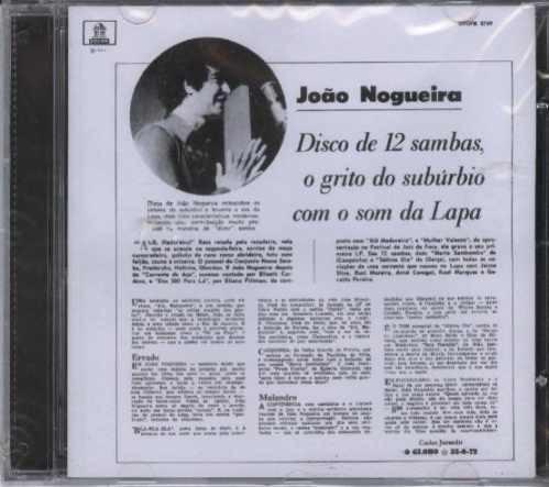 João Nogueira - 1972