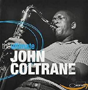 John Coltrane The Ultimate CD Duplo