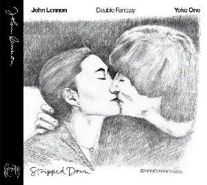 John Lennon Yoko Ono Double Fantasy CD Duplo