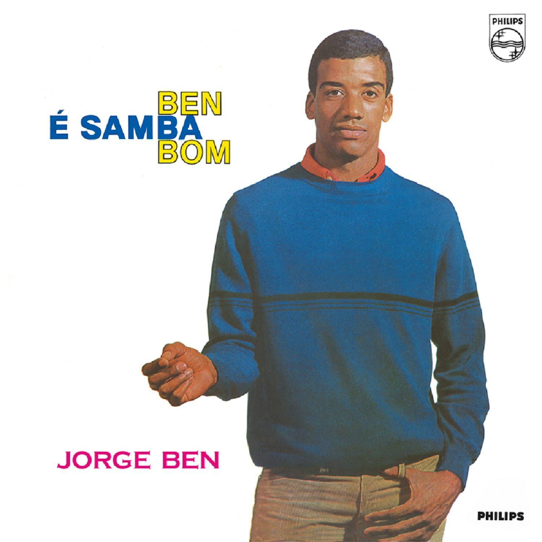 Jorge Ben Ben e Samba Bom Lp