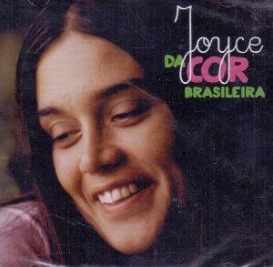 Joyce Da Cor Brasileira CD