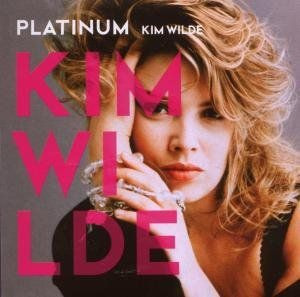 Kim Wilde Platinum CD
