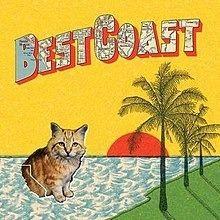 Kit Best Coast CD's