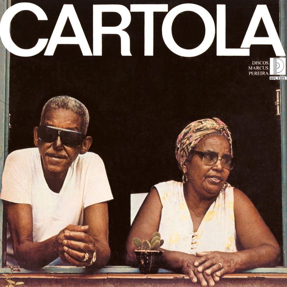 kit Cartola 1974 e 1976 Lp's