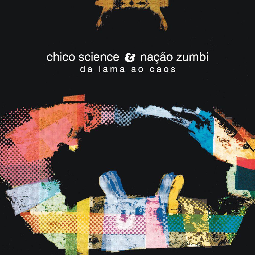 KIT Chico Science e Baiana System  LPs
