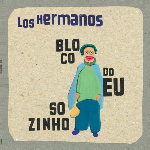Kit Los Hermanos LP's Duplos e Simples