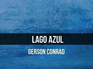 Kit Secos e Molhados + Gerson Conrad Lago Azul LP+CD