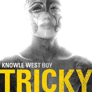 Knowles West Boy Tricky CD