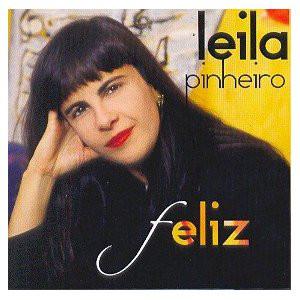 Leila Pinheiro Feliz CD