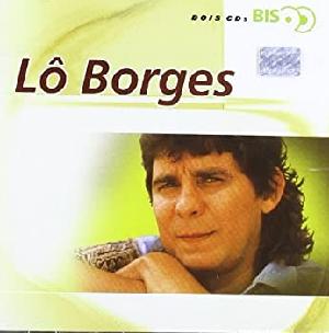 Lo Borges Bis CD Duplo
