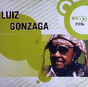 Luiz Gonzaga Bis CD Duplo