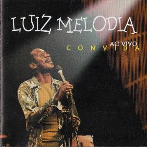 Luiz Melodia Convida CD