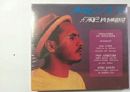 Marcelo D2 A Arte do Barulho CD