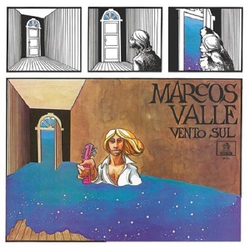 Marcos Valle Vento Sul Lp