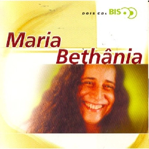 Maria Bethania Bis CD Duplo