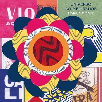 Marisa Monte KIT LPs