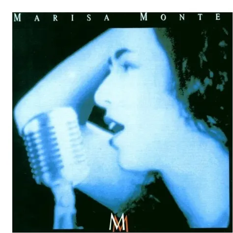 Marisa Monte MM Cd Digipack Pac