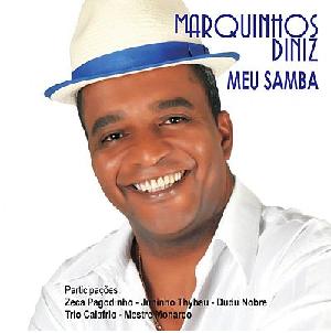 Marquinhos Diniz Meu Samba CD