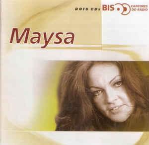 Maysa Bis CD Duplo