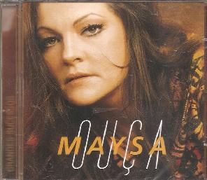 Maysa Ouca CD