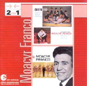 Moacyr Franco 2 em 1 Contrastes e Moacyr Franco CD