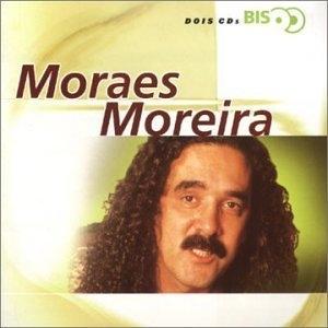 Moraes Moreira Bis CD Dupla