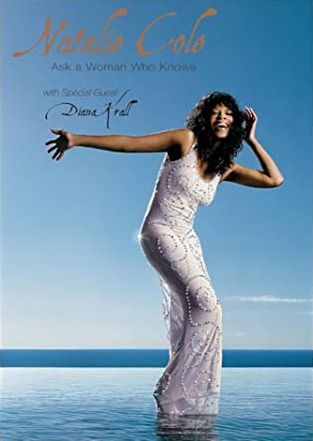 Natalie Cole Ask A Woman Who Knows DVD