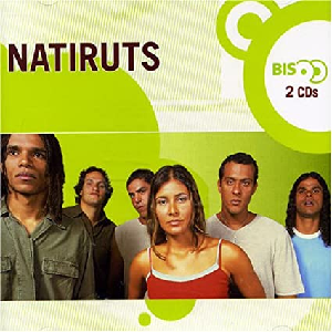 Natiruts  Bis CD Duplo