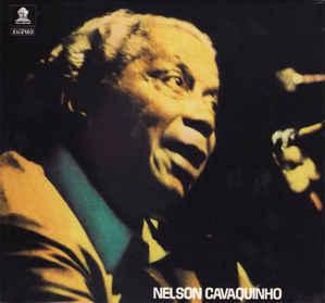 Nelson Cavaquinho CD