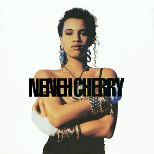 Neneh Cherry Raw Like Sushi Circd 8