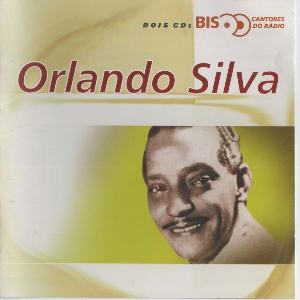 Orlando Silva Bis CD Duplo