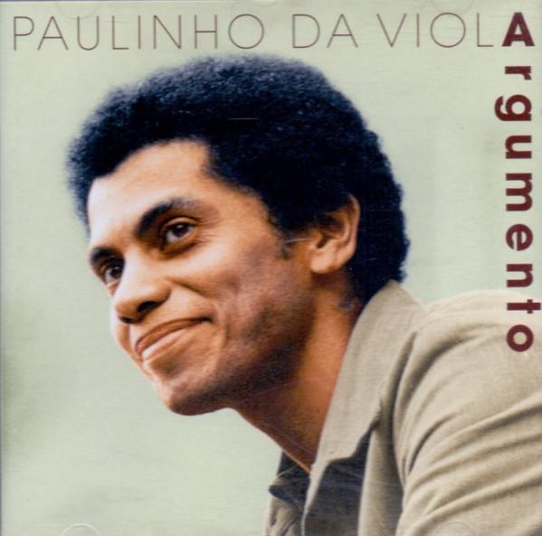 Paulinho Da Viola Argumento Cd