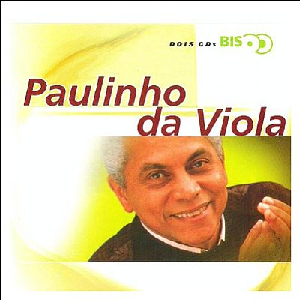 Paulinho Da Viola Bis CD Duplo
