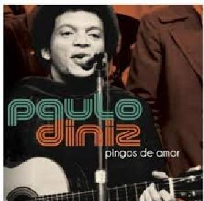 Paulo Diniz Pingos De Amor CD