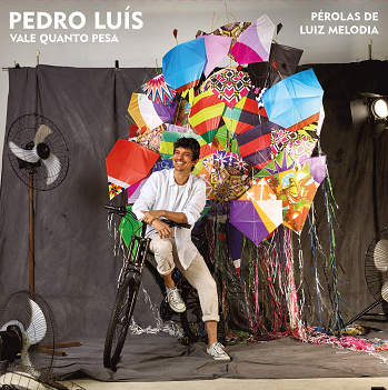 Pedro Luís Vale Quanto Pesa Lp Compacto