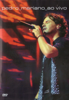 Pedro Mariano Ao Vivo DVD