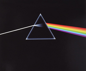 Pink Floyd The Dark Side Of The Moon CD